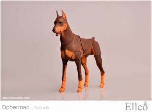 Doberman_bjd_doll_86