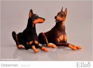 Doberman_bjd_doll_92