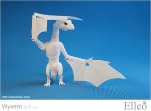 Wyvern_bjd_dragon_09
