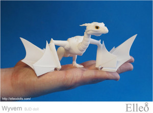 Wyvern_bjd_dragon_01
